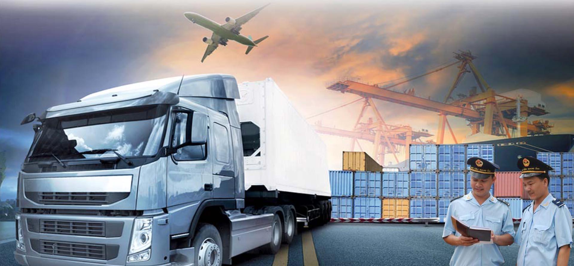 Thủ tục nhập khẩu cần làm khi gửi hàng chuyển phát nhanh quốc tế 1