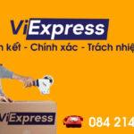 Dịch vụ đóng gói hàng hóa trước khi vận chuyển hàng hóa chuyển phát.