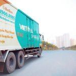 Dịch vụ gửi hàng đi nước ngoài của Viettel Post