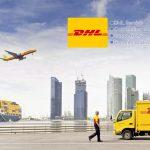 Số điện thoại tổng đài DHL là gì ?