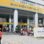 Bưu điện việt nam