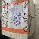 Cách gửi hàng từ Mỹ về Việt Nam